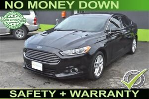 2015 Ford Fusion SE - Drive Today for $57 Weekly