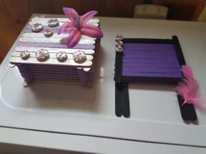 Re Purposed Crafts, Gifts and Decor