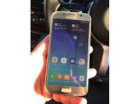 Samsung s6 unlocked can deliver gold