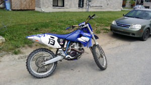 Great shape yz426f