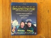 Beyond the Pole Blu-ray Stephen Mangan