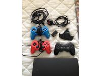 PS3 160gb boxed bundle