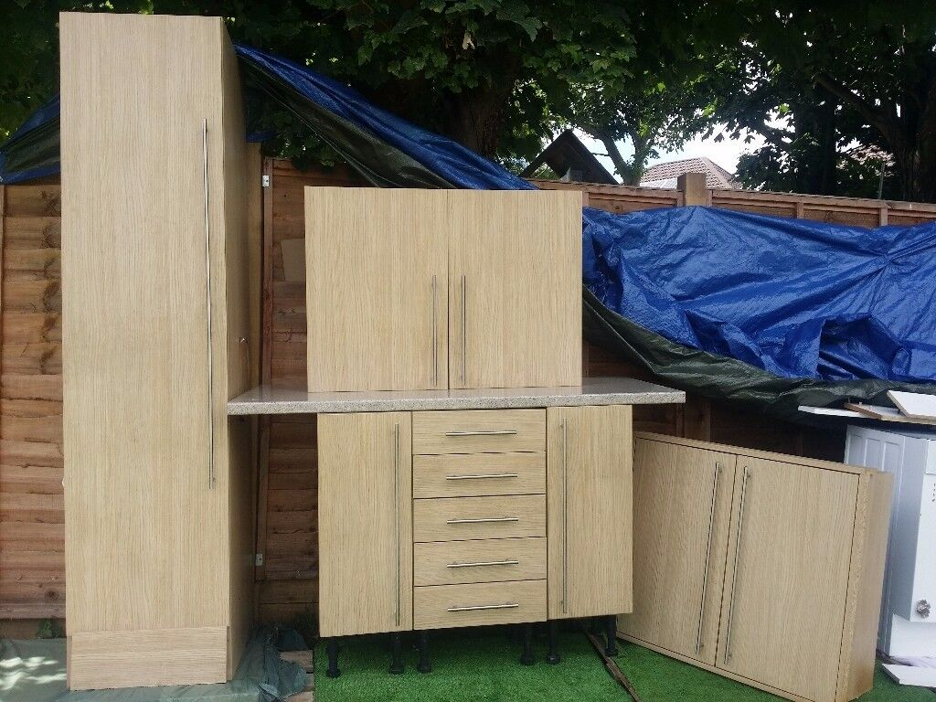 Master Class Kitchen Units For Sale in Orpington London Gumtree