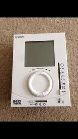 BOSS THERM BPS242RF WIRELESS DIGITAL THERMOSTAT
