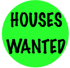 WANTED: NW & SW CALGARY HOMES FOR SALE