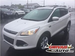 Ford Escape SE Toit Panoramique MyFord Touch MAGS 2014