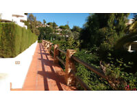 A Fantastic Apartment in Calahonda on the Costa del Sol