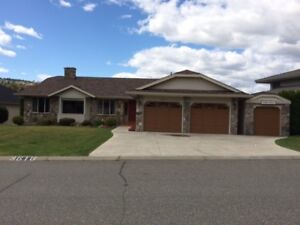 Large Updated Family Home on Golf Course