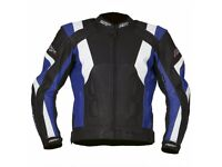 RST waterproof and armoured Motorcycle Jacket