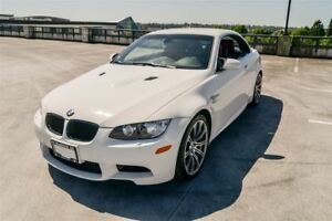 2009 BMW M3 SMG Only 63000km Langley Location
