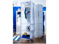Ikea children's wardrobe tidy Brand new