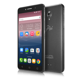 £55 ono like new Alcatel Pixi 4 6 (two weeks old) brought as back up phone till mine repaired