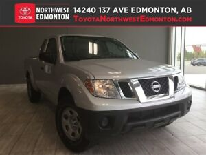 2014 Nissan Frontier S   Bluetooth   Low KM   AC   Keyless Entry