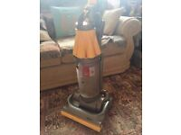 DYSON UPRIGHT HOOVER DC07 £50