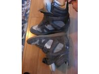 Isabel Marant Sneakers- Size 38