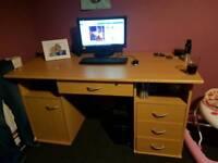 Full PC Set up.