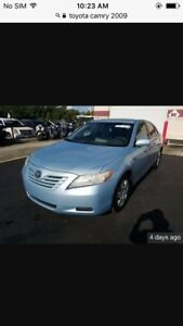 Looking to buy Toyota Camry