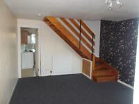 2 Bed Terraced House, close to local bus routes,border rail, by-pass, local shopping