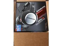 Steelseries Siberia 840 Wireless 7.1 Gaming Headset