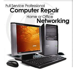 BRAMPTON COMPUTER REPAIR SERVICE