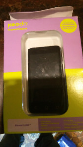 Alcatel Lume pay as u go phone brand new in box! Can deliver!