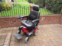 Drive Sunfire Plus GT Electric Wheelchair
