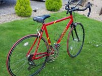 Gents Raleigh Airlite Racer