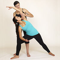 Mobile Yoga Teacher and Personal Trainer