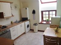 Attractive Two Bedroom Flat to Rent - Unfurnished