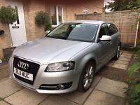 Audi A3, 2011, TDI 140, £30 Road Tax, Full Service History