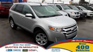 2014 Ford Edge SEL   CLEAN   MUST SEE