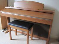 Yamaha Clavinova Piano CLP-950C in great condition