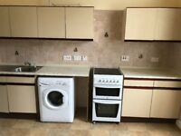 Large one bed flat for rent.