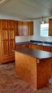 Minihome for rent in Antigonish. Sep 1st. $1250/month 3 bedroom!