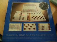 Glass Games Compendium
