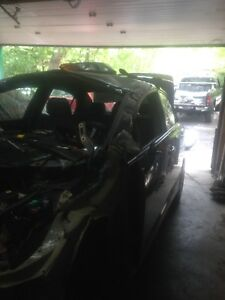 2008 Honda Civic parts no trans just parts