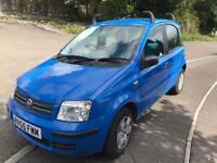 Fiat Panda Dynamic - 1.3 Diesel - 1 Owner - FSH LOW MILEAGE