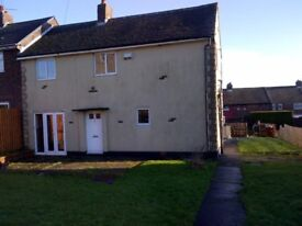 3 bed semi to let - Illingworth