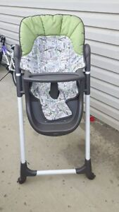 Graco High Chair  used a few times