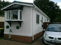 Residential mobile Park home for sale in Hockley essex