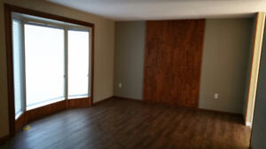 Newly Renovated House with Large Heated Garage