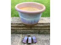 Garden/Plant pot for sale!