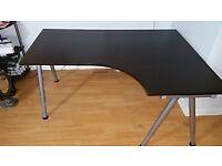 Ikea Galant Pc Desk