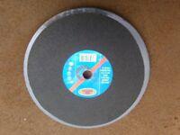 chop saw cutting discs 355mm REDUCED PRICE
