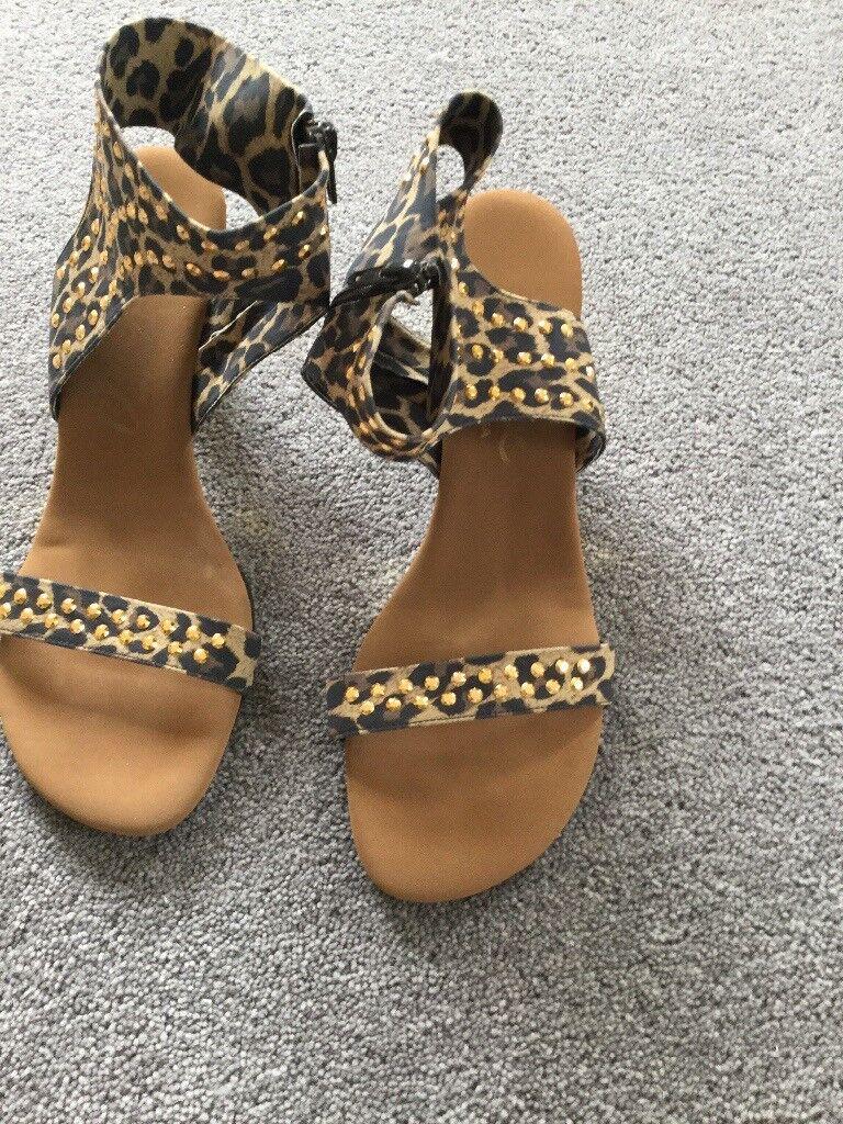 Ladies Onex shoes