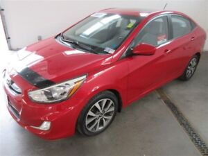 2015 Hyundai Accent SE! SUNROOF! ALLOY! HEATED!