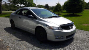 2009 Honda !!!!Civic ONLY 85,000 kms!!!!!