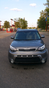 2015 Kia Soul for sale with 2 keys
