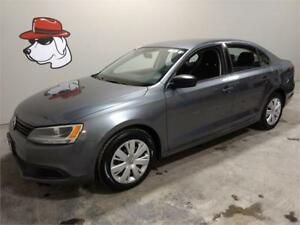 2012 Volkswagen Jetta Sedan   ***Located in Owen Sound***