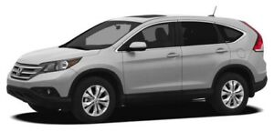 2012 Honda CR-V EX-L Originally purchased at London Honda, Se...